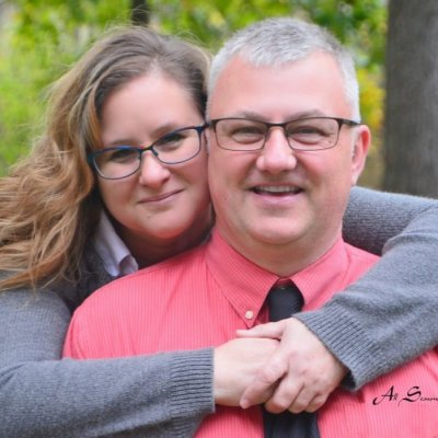 Pastor Jim and Tammy Curtis